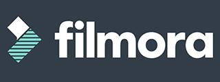 Logo Filmora