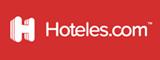Logo Hoteles.com