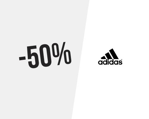Rodeo Todo el mundo Valiente  50% → Código promocional adidas en noviembre 2020